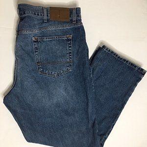 EUC Men's Tommy Hilfiger Jeans 42x30